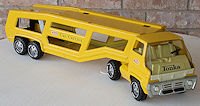 1972-1973 Model 2850 Car Carrier #060