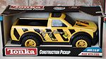 1993 Tonka Model #92520 Construction Pickup #044